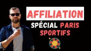 affiliation paris sportif