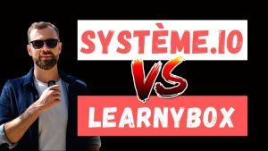 systeme io vs learnybox