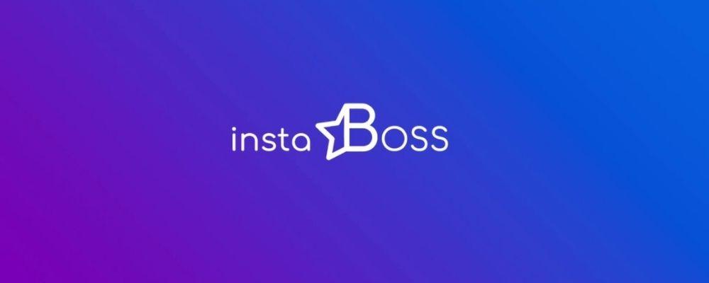logiciel instagram instaboss