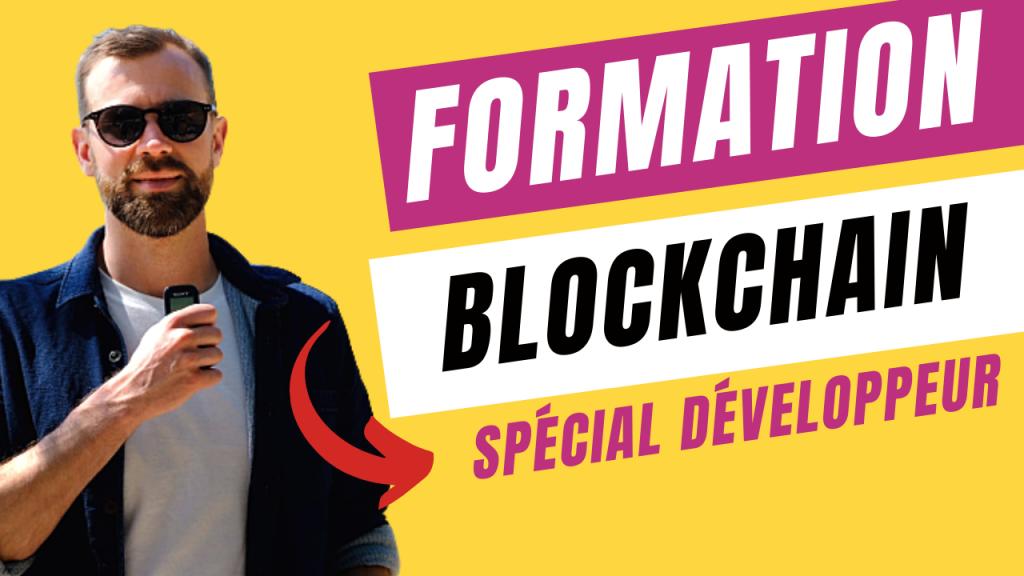 formation developpeur blockchain