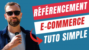 ecommerce seo referencement